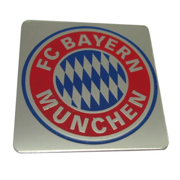 Escudo de solapa Bayern Munchen